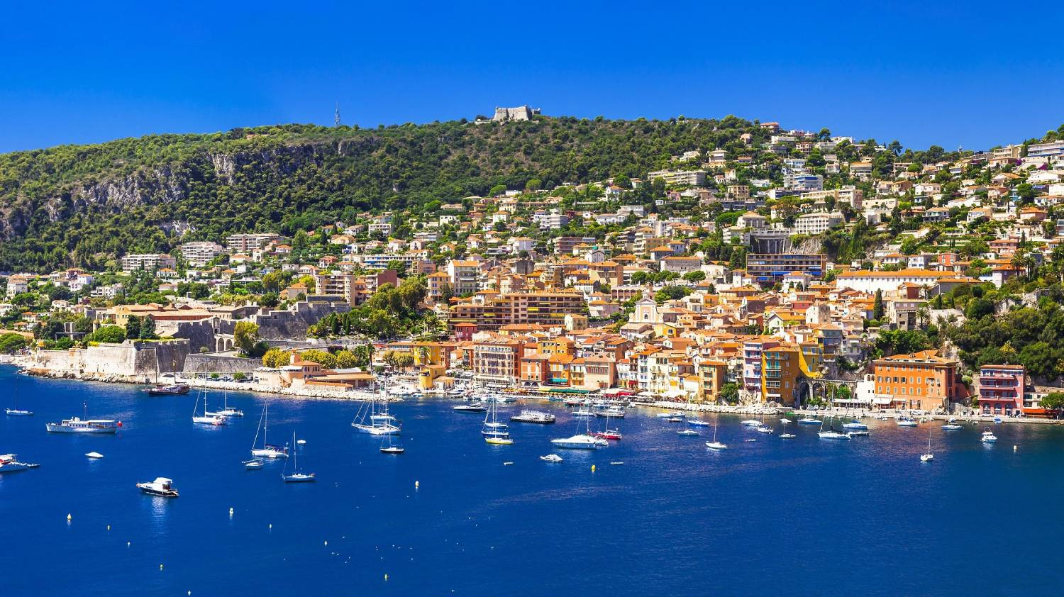 Nice - The Best Places To Visit In France