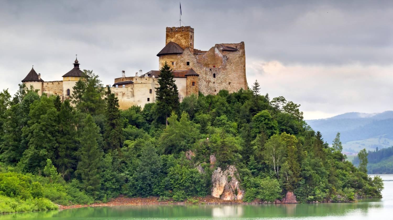 Niedzica Castle (Dunajec Castle) - Things To Do In Krakow