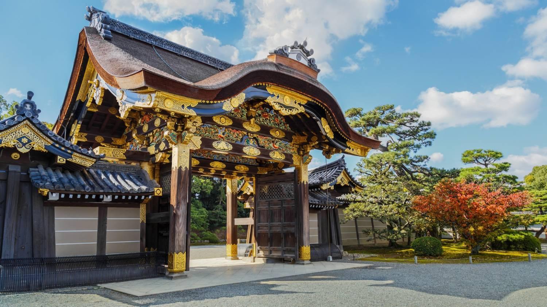 Nijo Castle - Things To Do In Kyoto