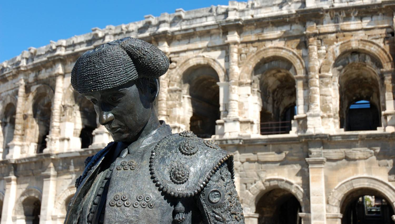 Nîmes - The Best Places To Visit In France