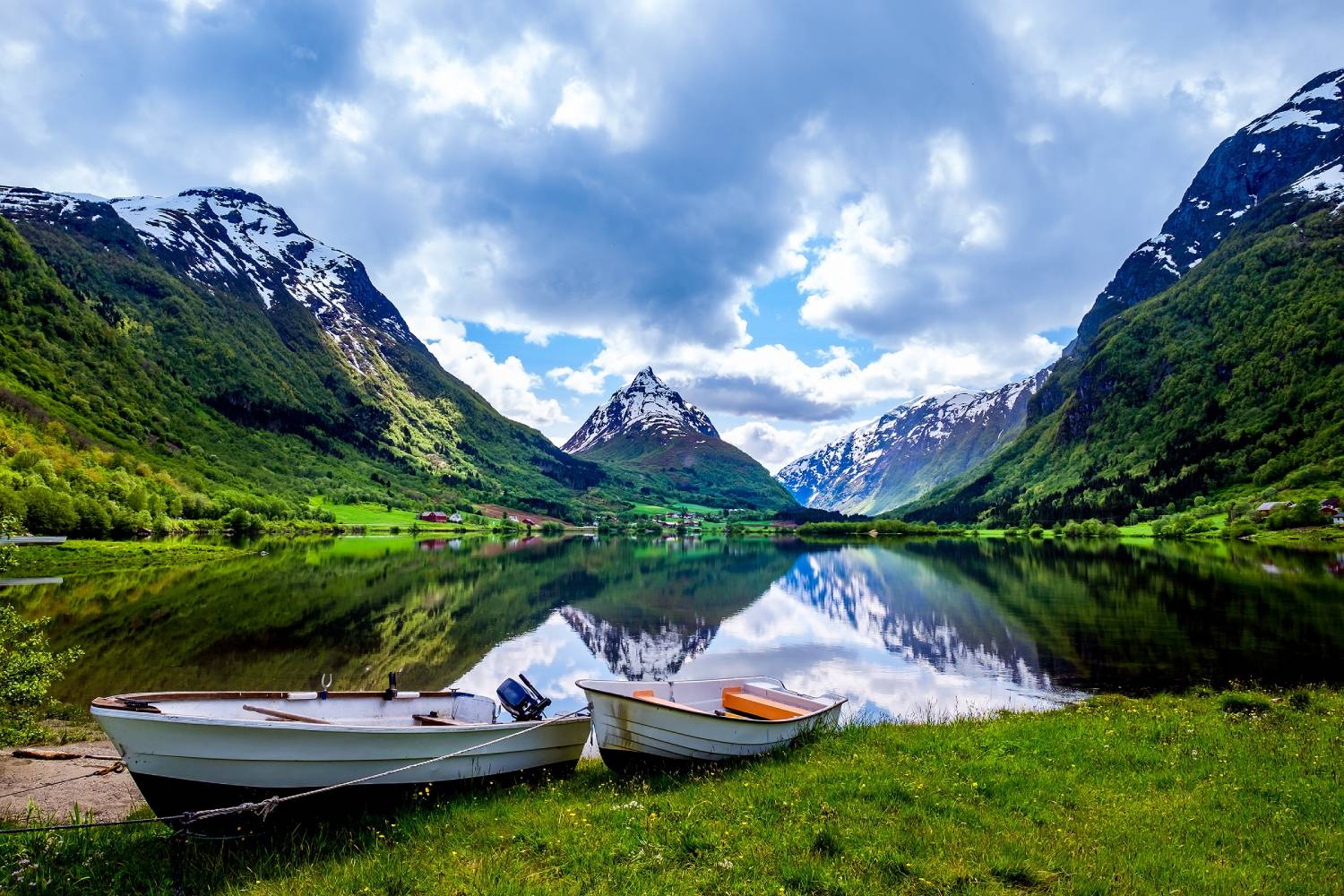 Norway - The Best Countries To Visit In Europe
