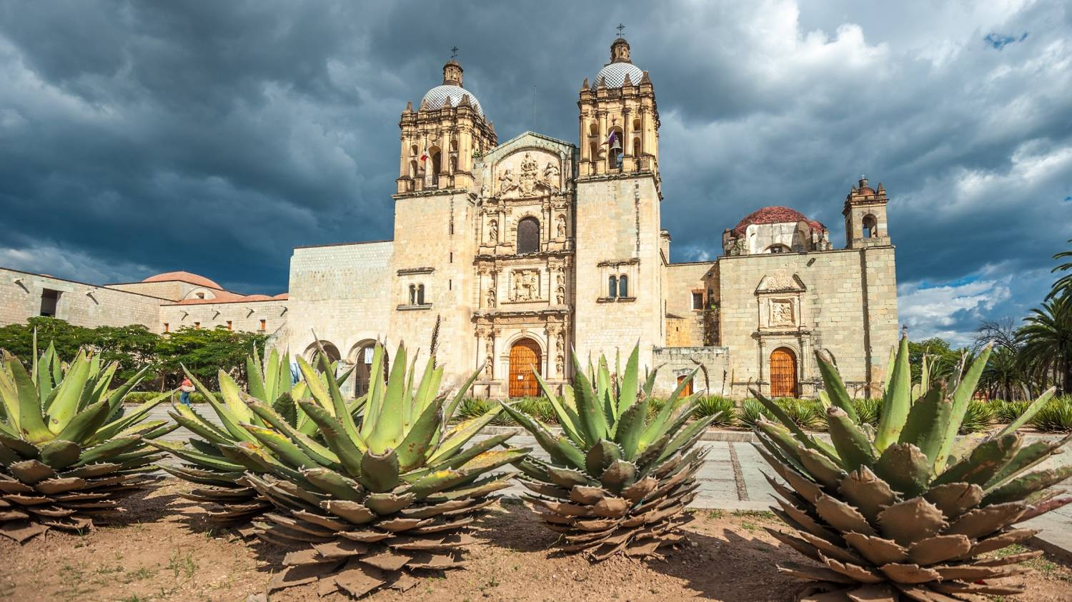 Oaxaca - The Best Places To Visit In Mexico