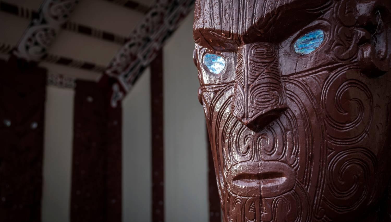 Ohinemutu - Things To Do In Rotorua