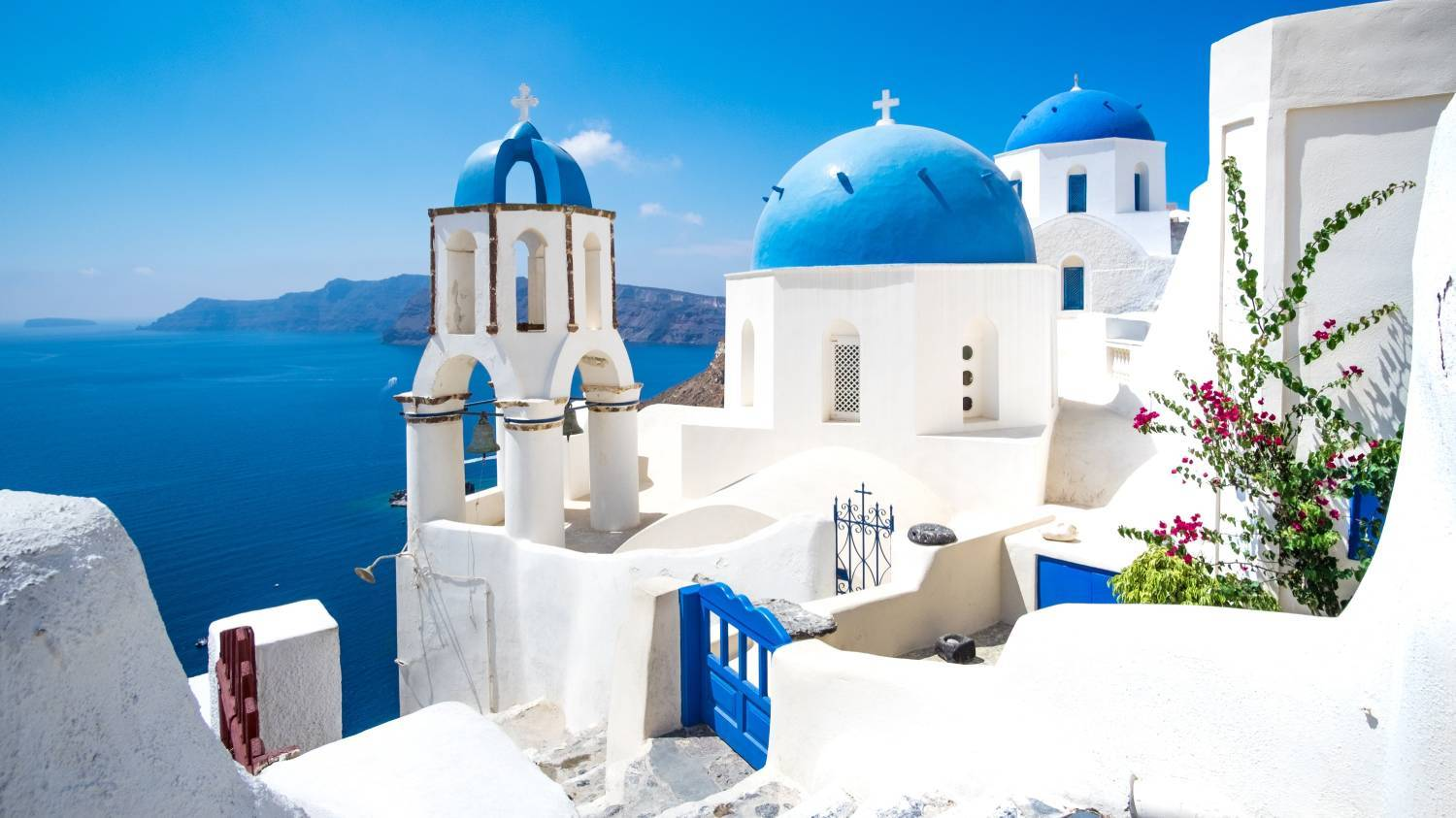 Oia - Things To Do In Santorini