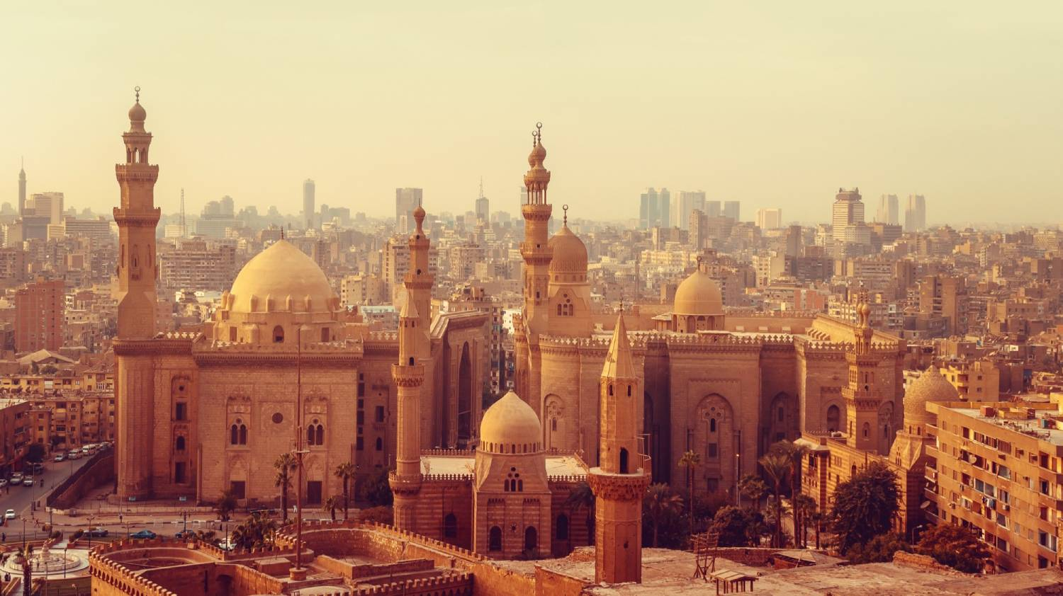 Old Cairo - Things To Do In Cairo