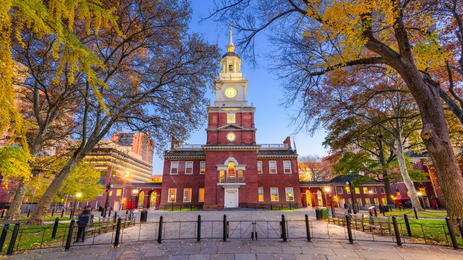 Old City Hall - Things To Do In Philadelphia