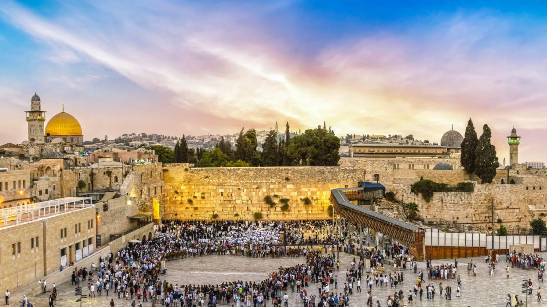Old City of Jerusalem - Things To Do In Jerusalem