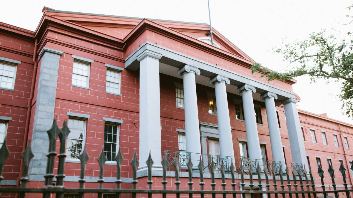 Old U.S. Mint - Things To Do In New Orleans