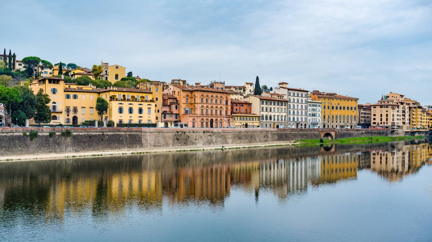Oltrarno - Things To Do In Florence