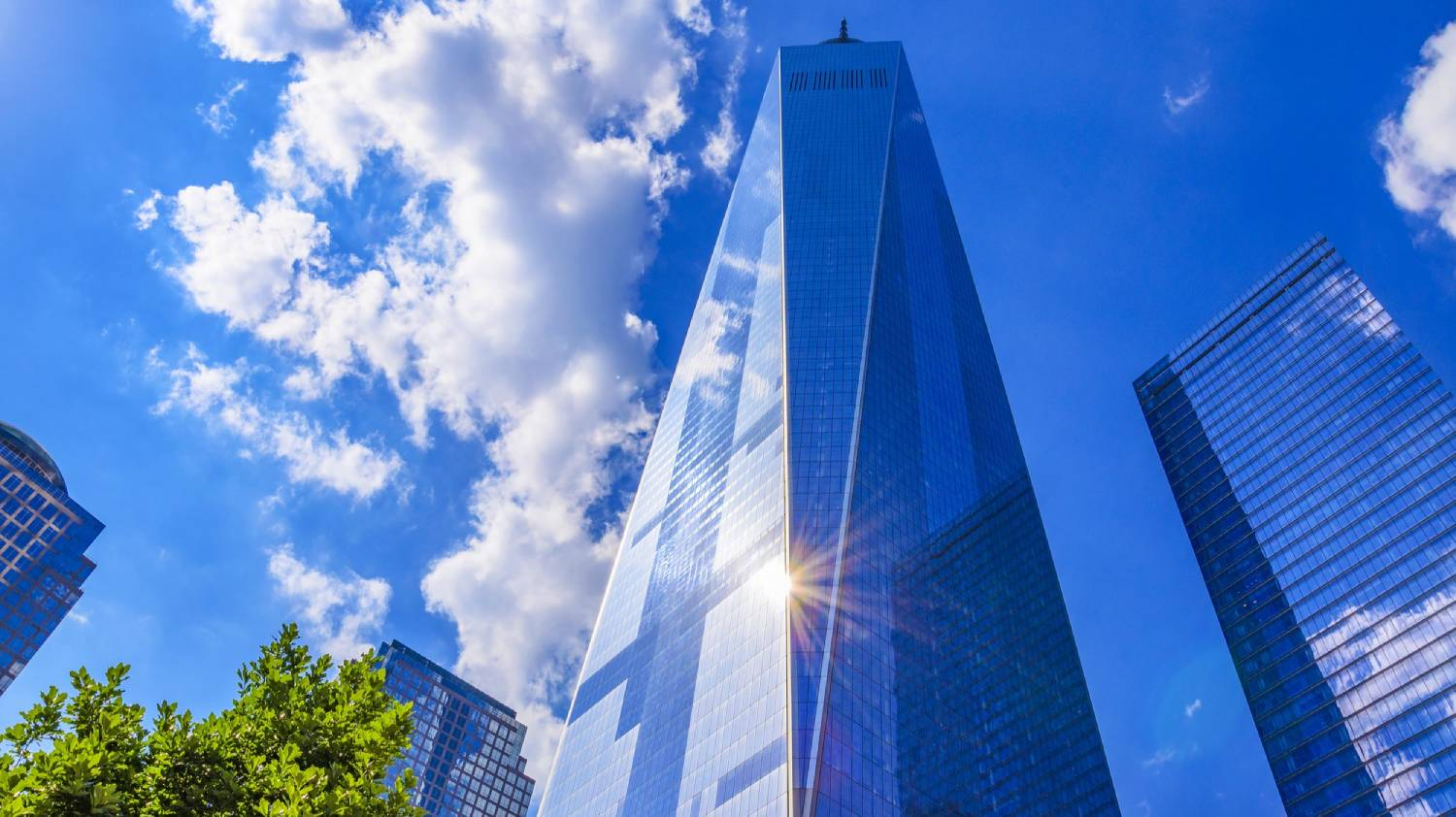 One World Observatory - Things To Do In New York City