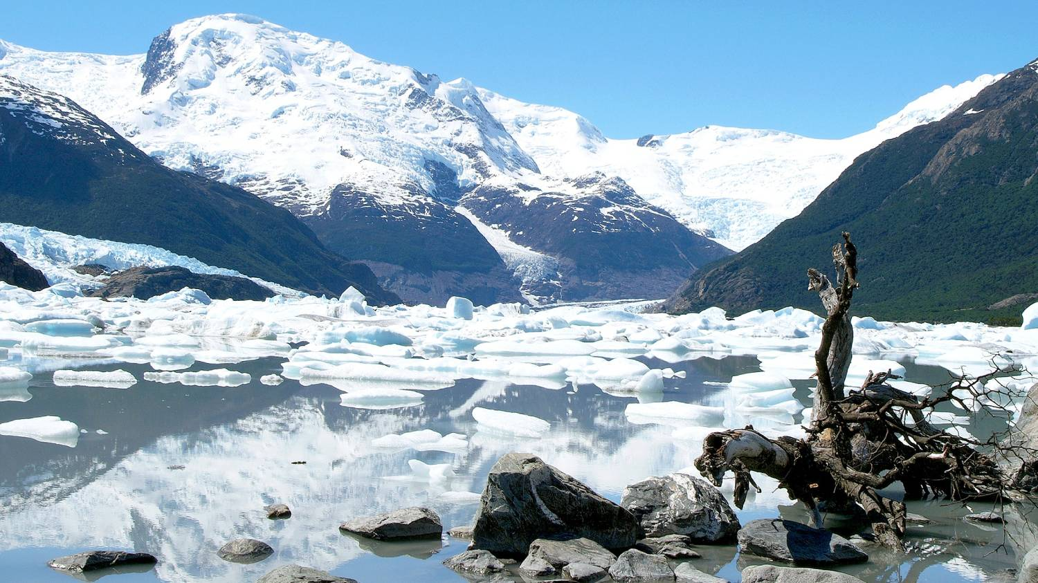 Onelli Glacier - Things To Do In El Calafate