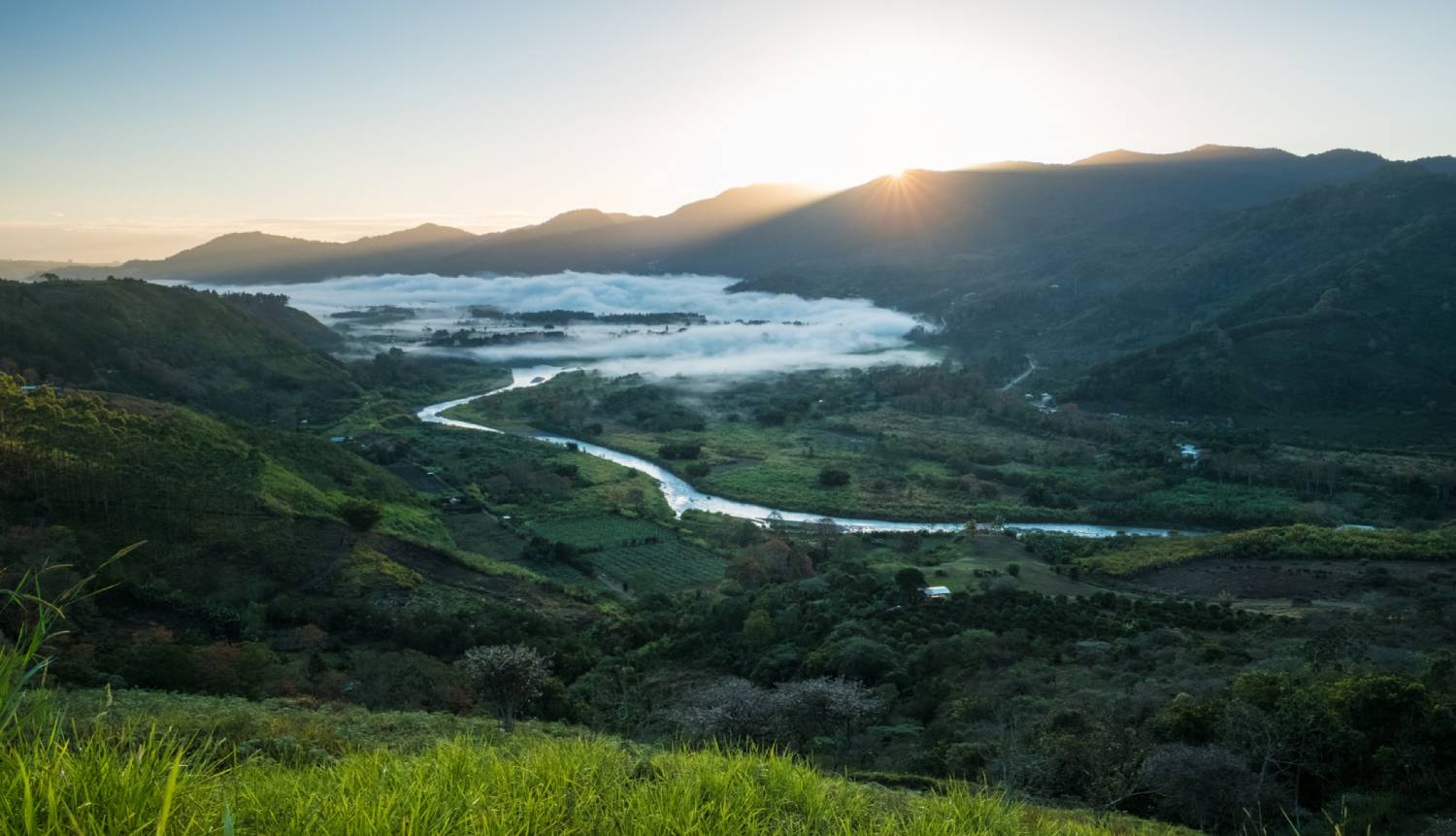 Orosi River Valley - Things To Do In San Jose