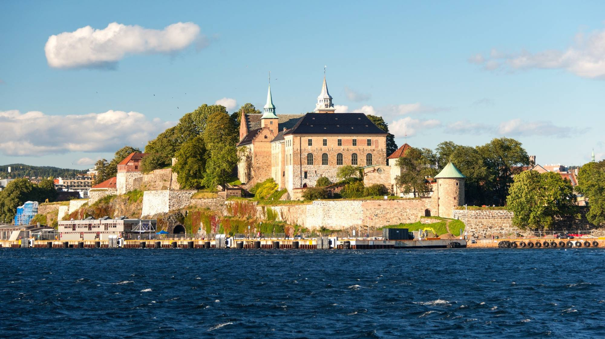 Oslo - Travel Blog