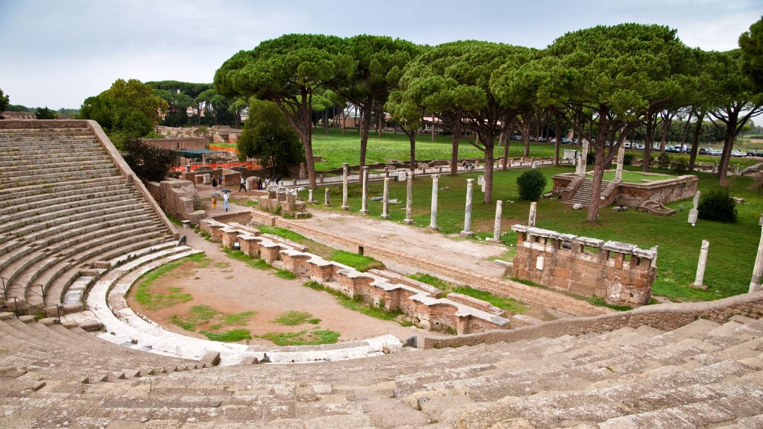 Ostia Antica - Things To Do In Rome