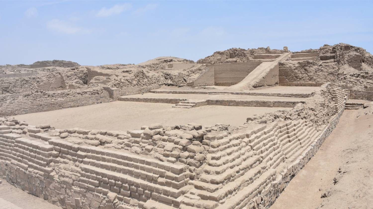 Pachacamac Itshma Temple - Things To Do In Lima