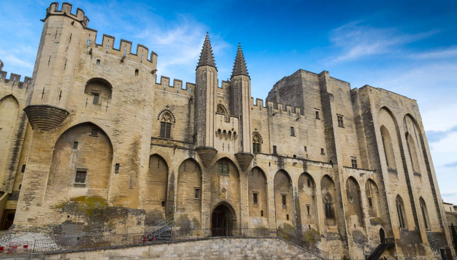 Palace of the Popes (Palais des Papes) - Things To Do In Avignon