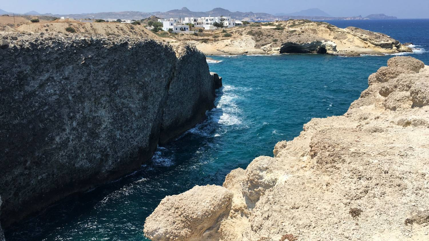 Papafragas - Things To Do In Milos
