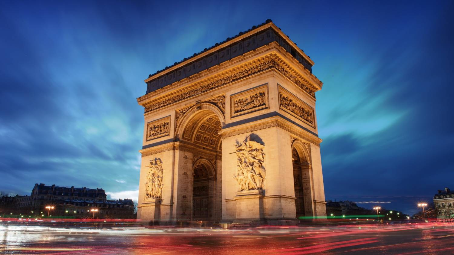 Paris - The Best Places To Visit In France