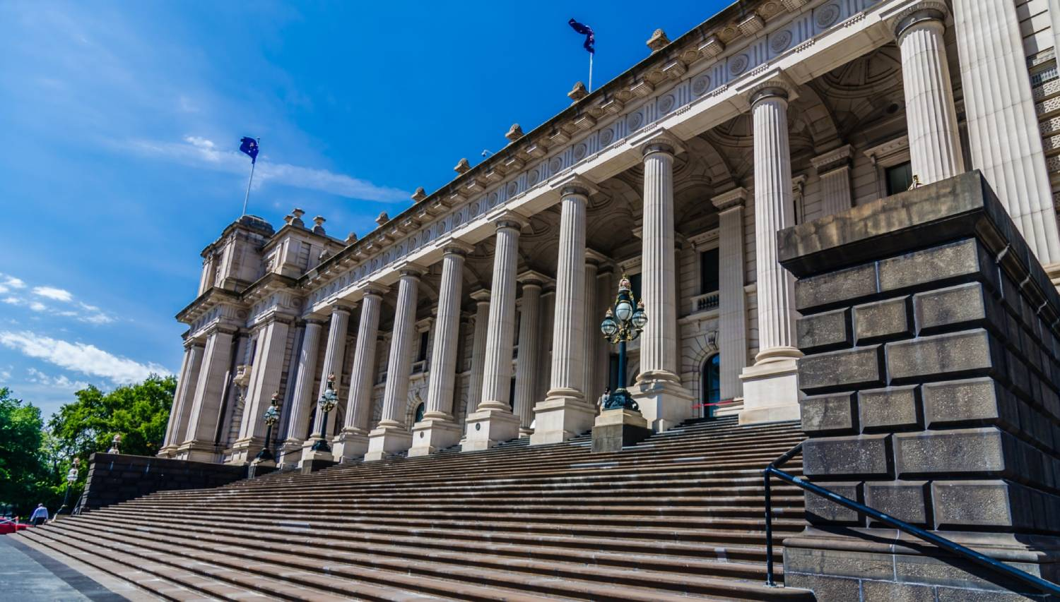 Parliament House of Victoria - Things To Do In Melbourne