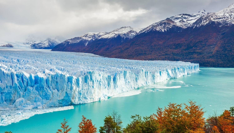 Parque Nacional Los Glaciares - Things To Do In El Calafate