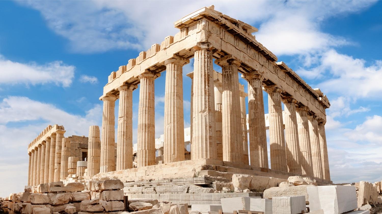 Parthenon - Things To Do In Athens