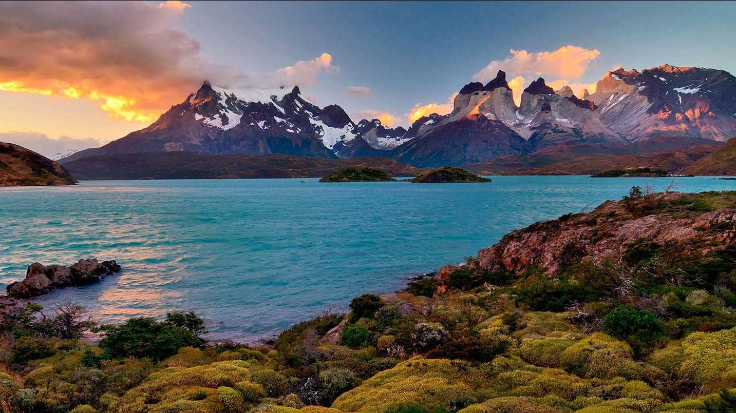 Patagonia - The Best Places To Visit In Argentina