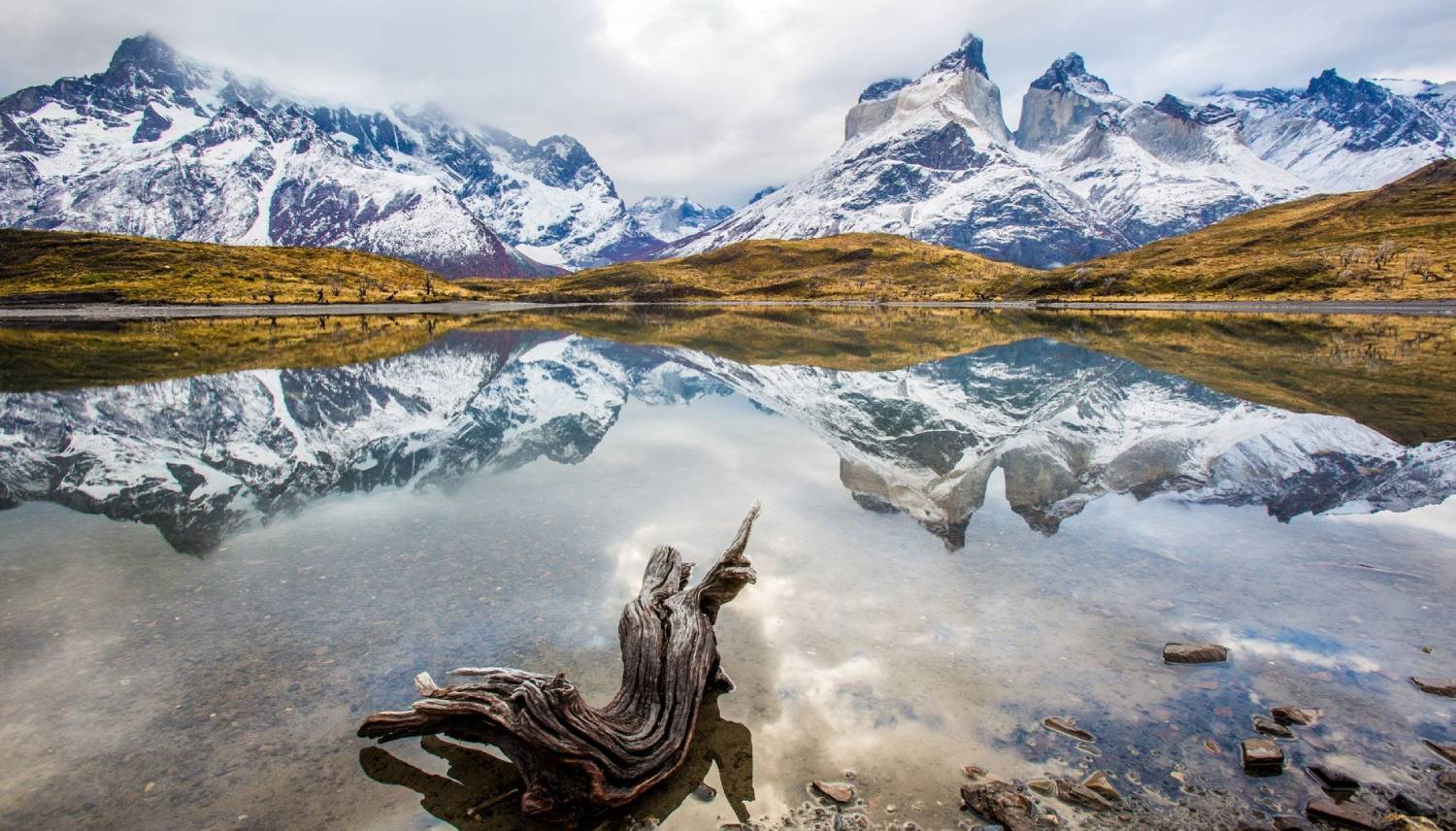 Patagonia - The Best Places To Visit In Chile