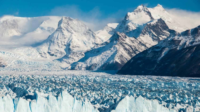 Perito Moreno Glacier - Things To Do In El Calafate