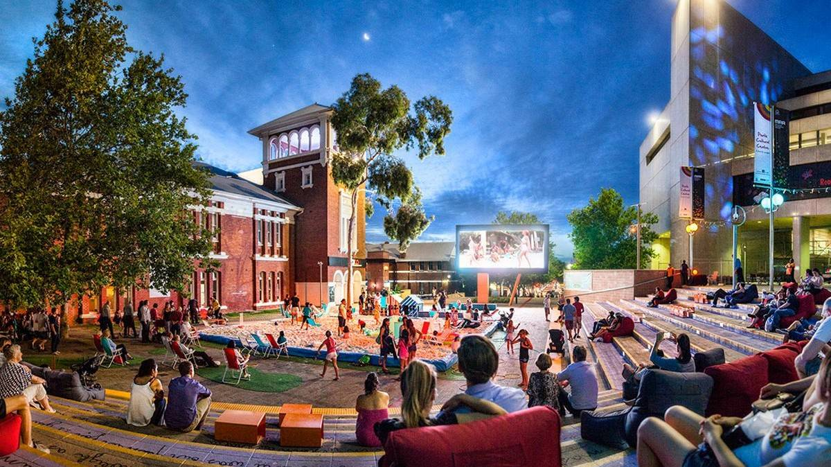 Perth Cultural Center - Things To Do In Perth