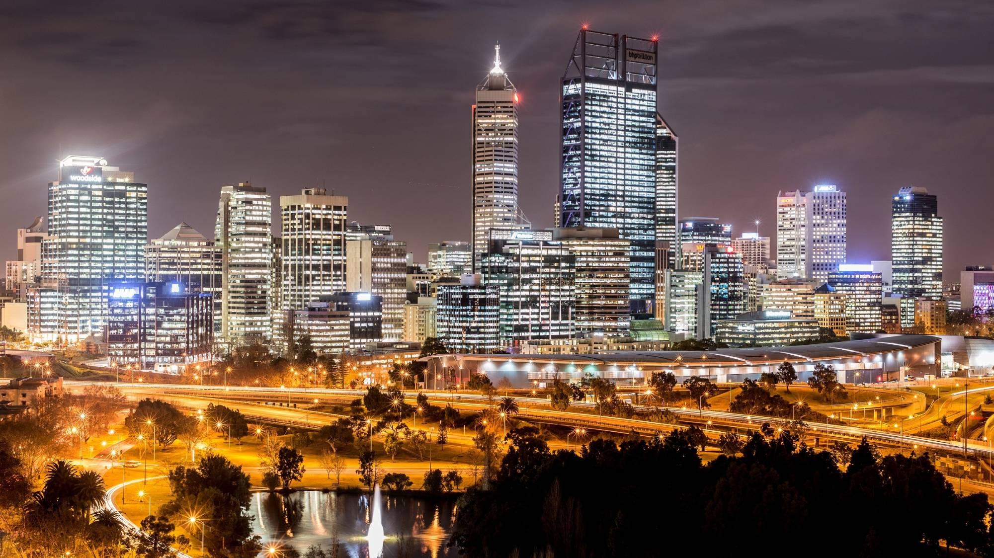 Perth - Travel Blog