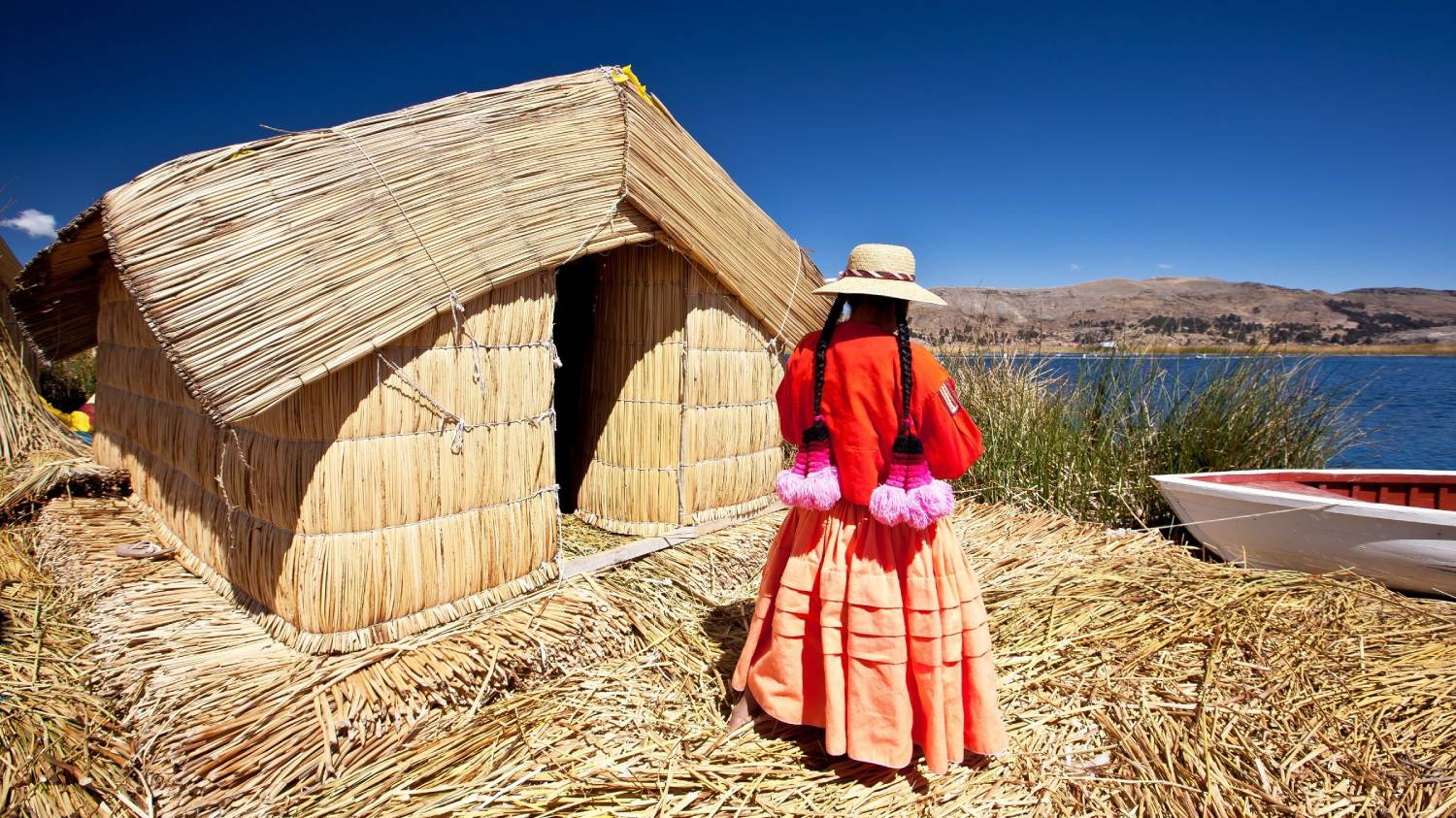 Peru - The Best Countries To Visit In South America