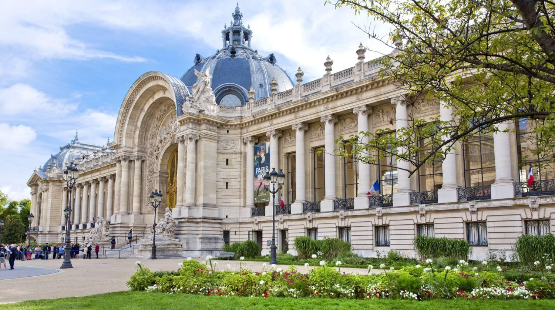 Petit Palais - Things To Do In Paris