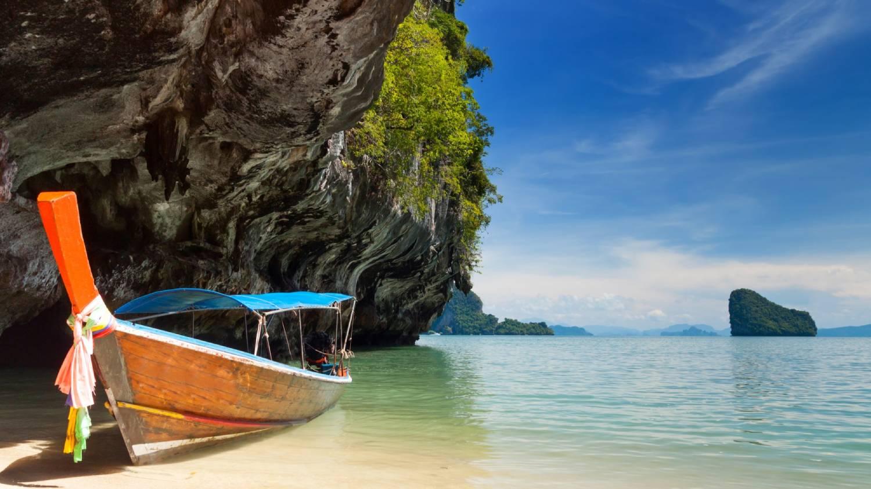 Phang Nga Bay - Things To Do In Thailand