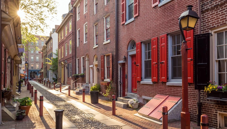 Philadelphia Old City - Things To Do In Philadelphia