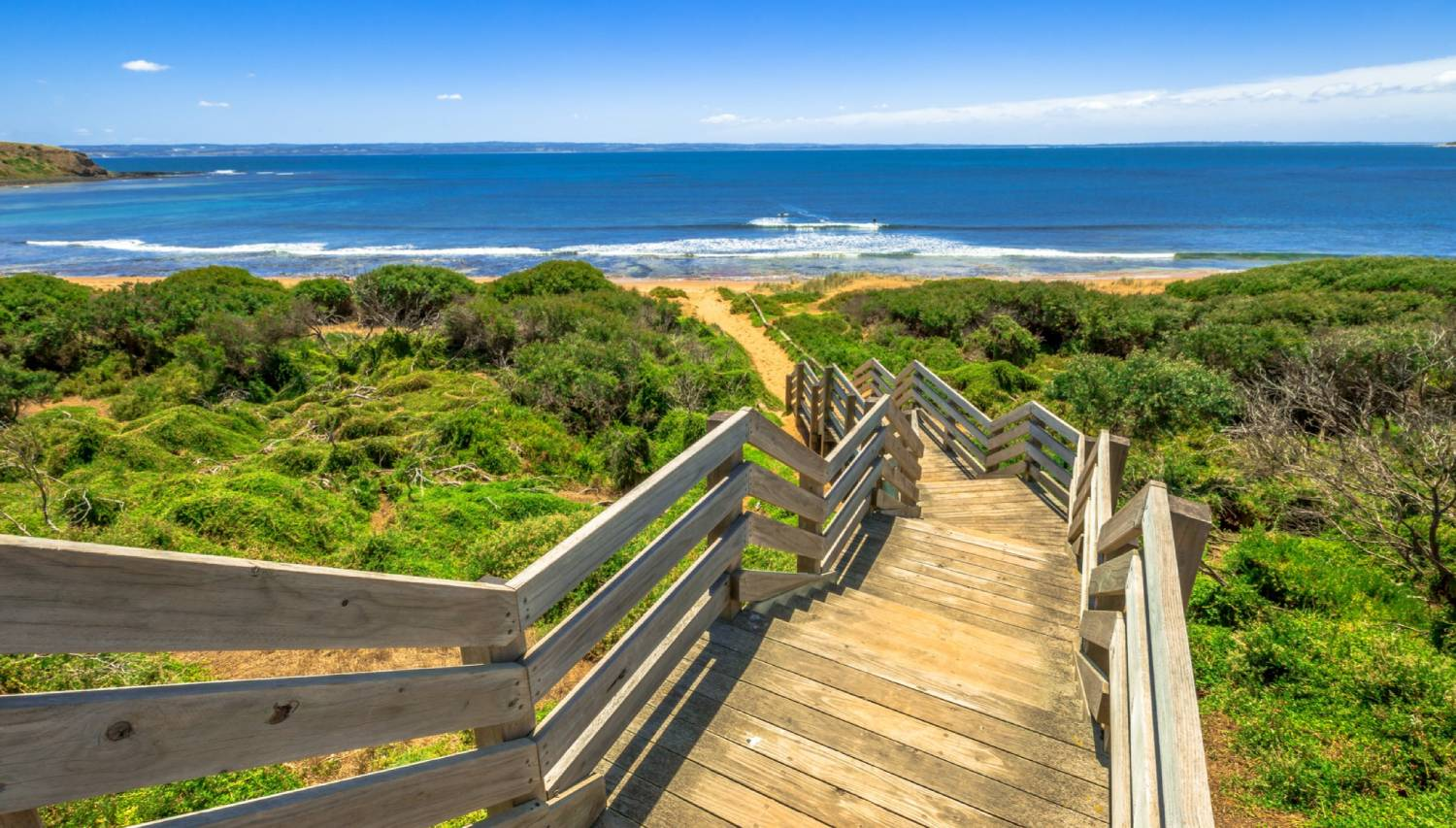 Phillip Island - The Best Places To Visit In Australia