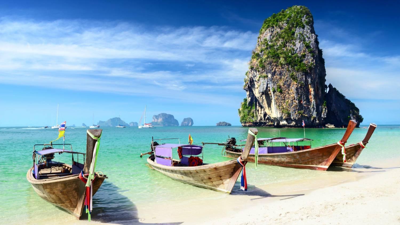Phra Nang Beach - Things To Do In Krabi