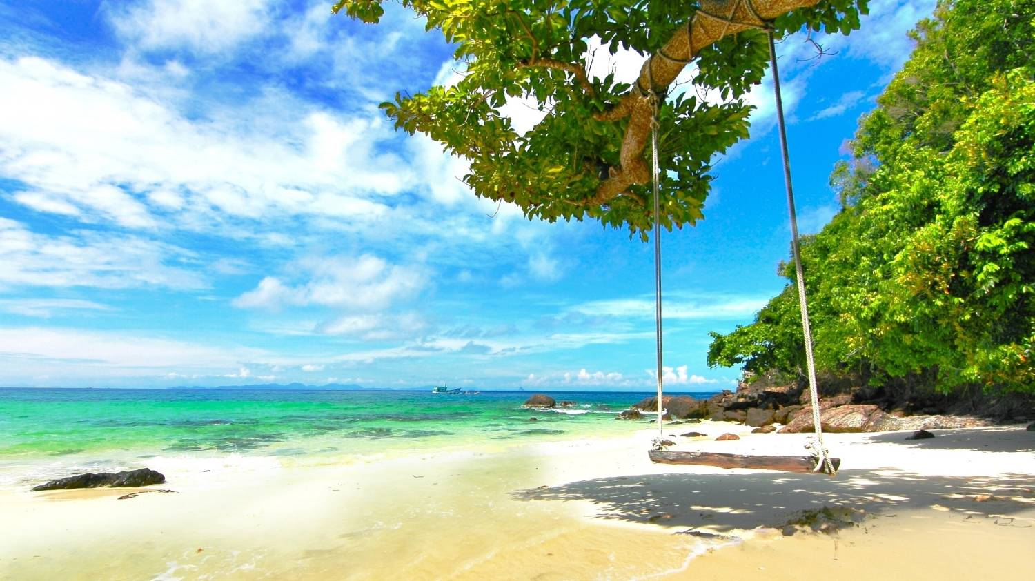 Phuket - The Best Places To Visit In Thailand