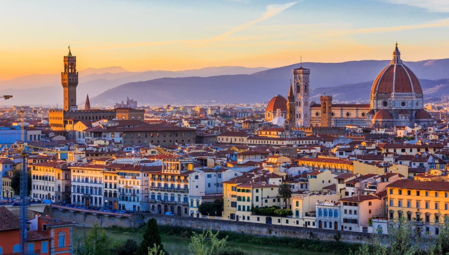 Piazzale Michelangelo - Things To Do In Florence