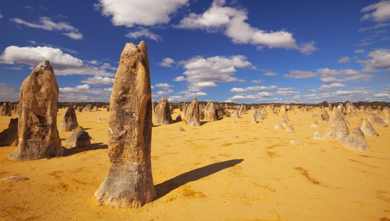 Pinnacles Desert - Things To Do In Perth