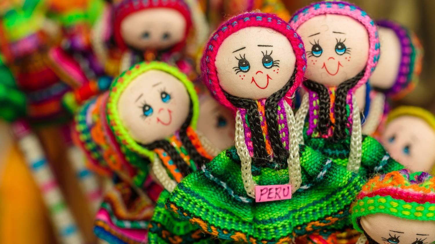 Pisac Indian Market - Things To Do In Cusco