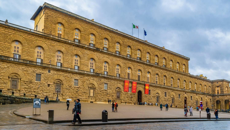 Pitti Palace (Palazzo Pitti) - Things To Do In Florence