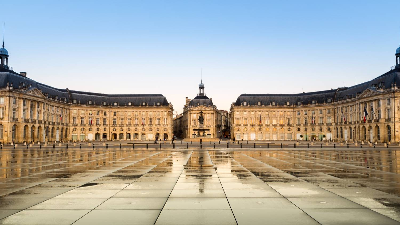 Place Royale (Place de la Bourse) - Things To Do In Bordeaux