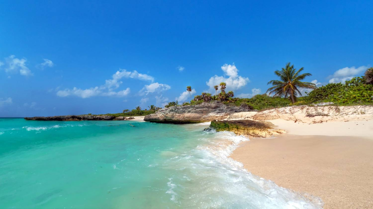 Playa del Carmen - The Best Places To Visit In Mexico
