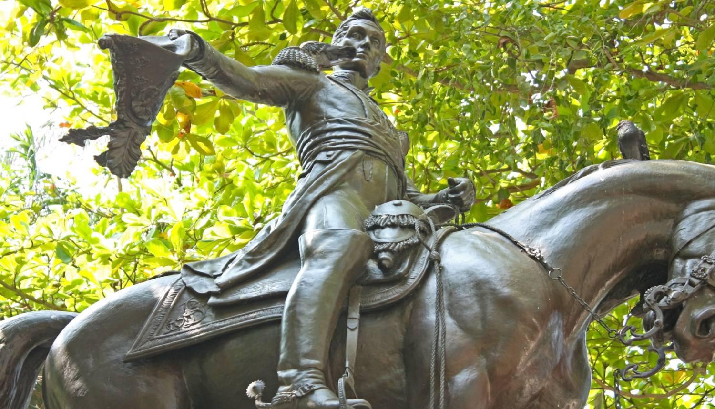 Plaza Bolivar - Things To Do In Cartagena