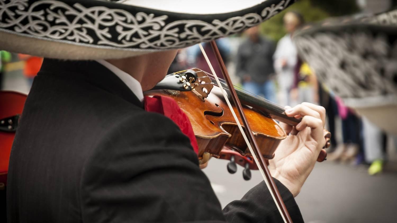 Plaza Garibaldi - Things To Do In Mexico City