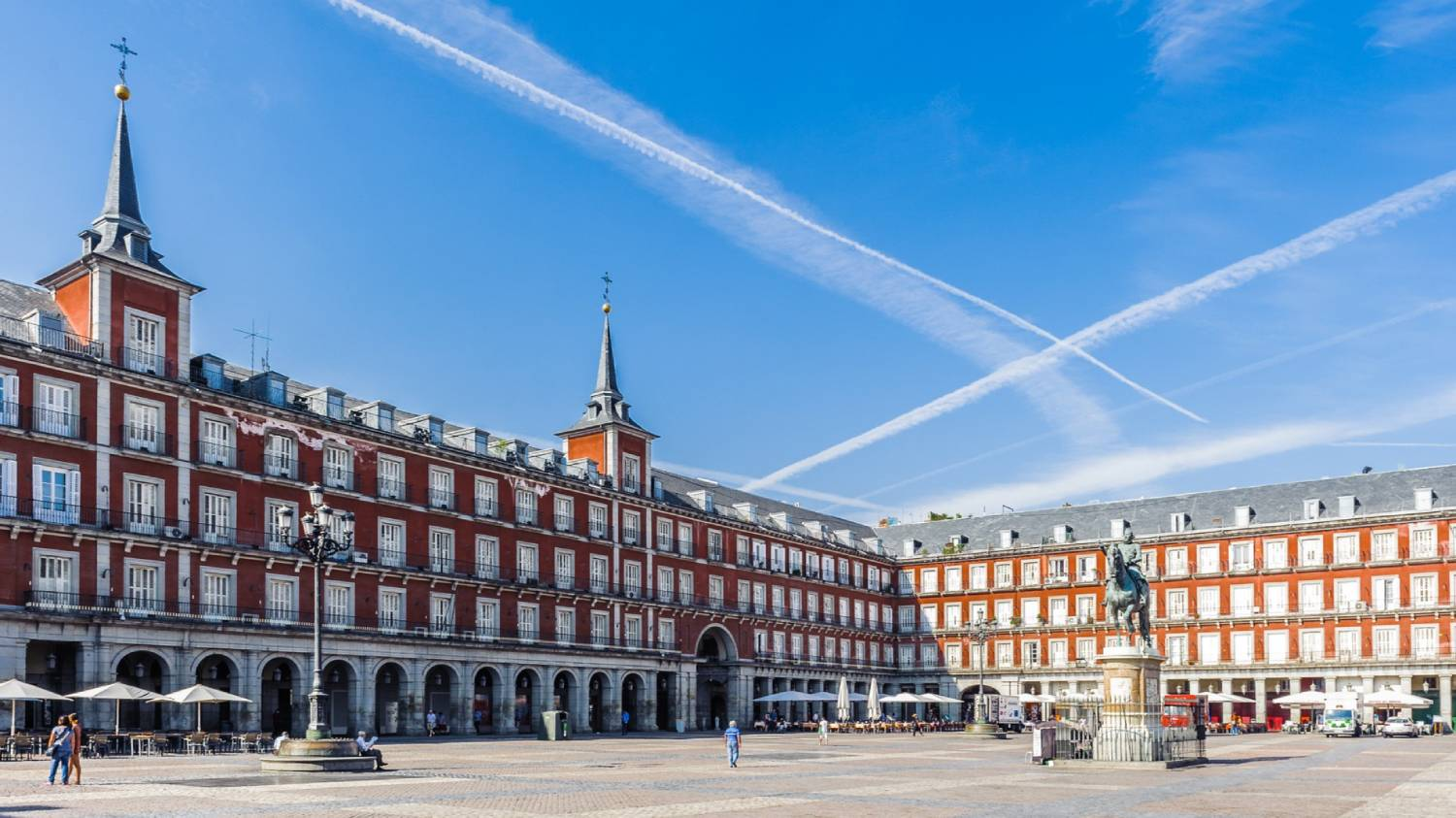 Plaza Mayor - Things To Do In Madrid