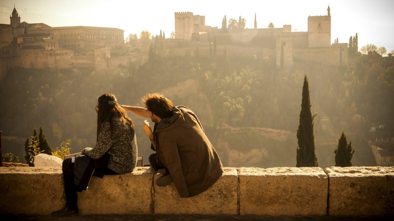 Plaza and Mirador de San Nicolas - Things To Do In Granada