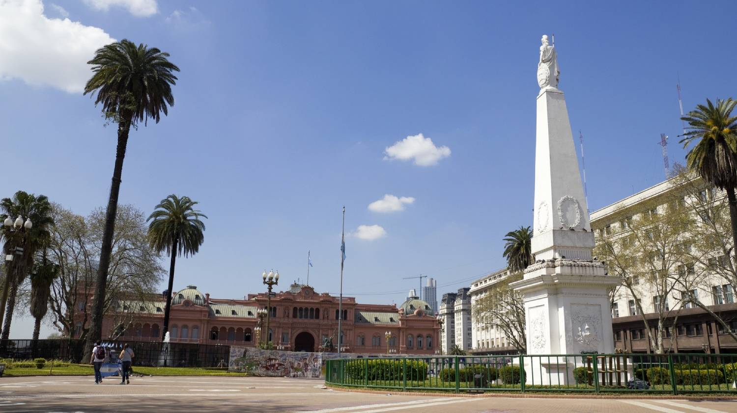 Plaza de Mayo - Things To Do In Buenos Aires