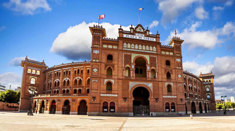 Plaza de Toros de Las Ventas - Things To Do In Madrid