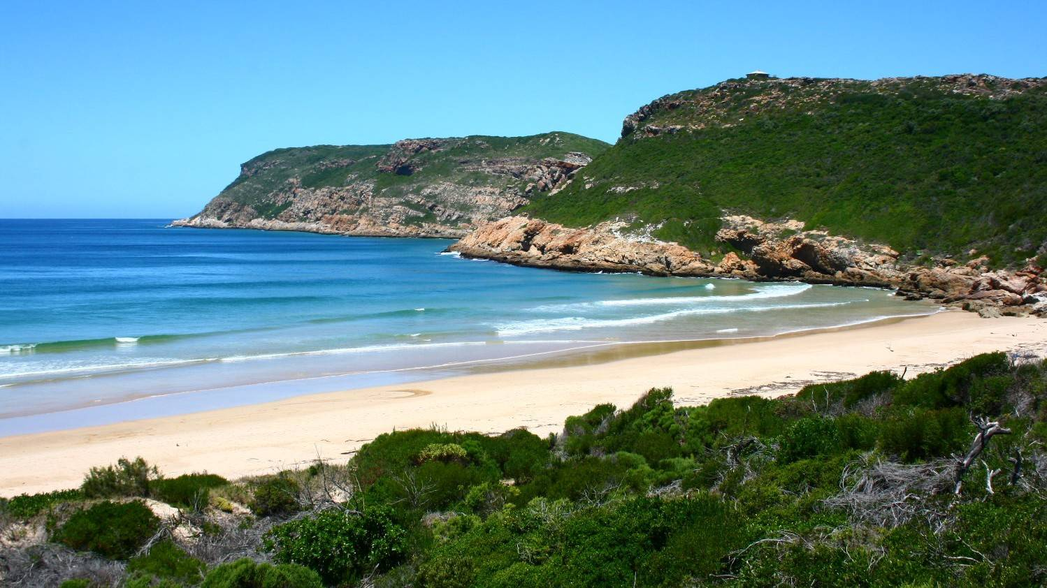 Plettenberg Bay - Things To Do On The Garden Route